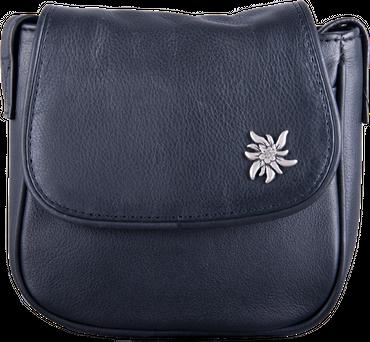 Damen Trachten Tasche 2050 01 schwarz