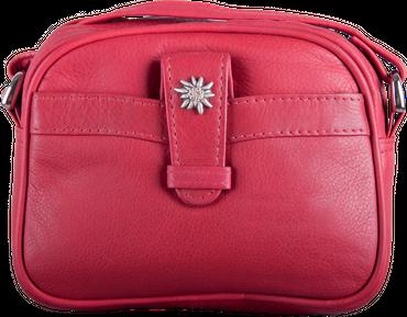 Damen Trachten Tasche 2050 03 rot