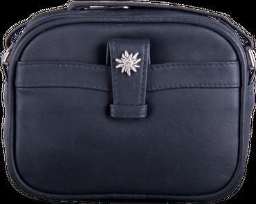 Damen Trachten Tasche 2050 03 schwarz