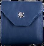 Damen Trachten Tasche 2050 04 blau 001
