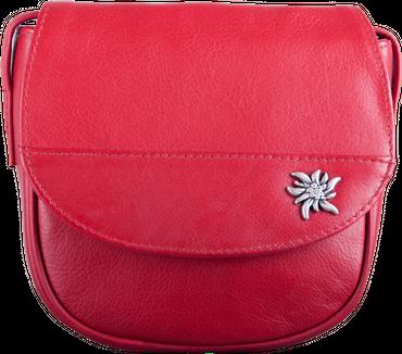 Damen Trachten Tasche 2050 05 rot