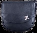 Damen Trachten Tasche 2050 05 schwarz 001