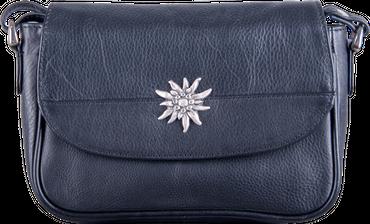 Damen Trachten Tasche 2055 02 schwarz