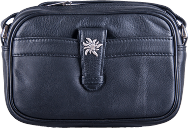 Damen Trachten Tasche 2055 04 schwarz
