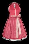 Alpenfee Dirndl Jella 2020109 pink  001