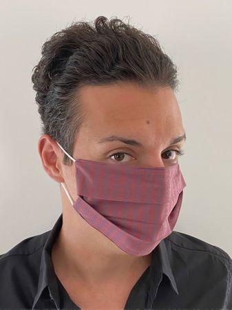 Almwelt Mund Nasen Maske Stoffmaske aus Baumwolle Style 3