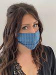 Almwelt Mund Nasen Maske Stoffmaske aus Baumwolle Style 6 001