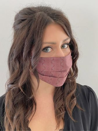 Almwelt Mund Nasen Maske Stoffmaske aus Baumwolle Style 9