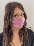 Almwelt Mund Nasen Maske Stoffmaske aus Baumwolle Style 10 001