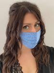 Almwelt Mund Nasen Maske Stoffmaske aus Baumwolle Style 19 001