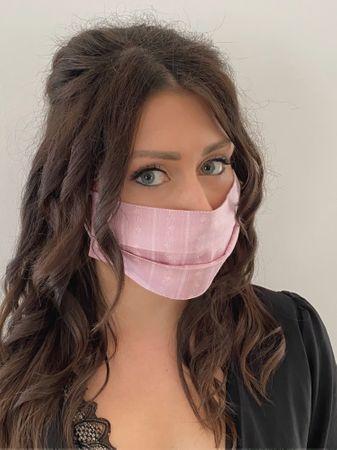 Almwelt Mund Nasen Maske Stoffmaske aus Baumwolle Style 20
