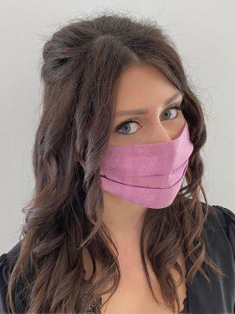 Almwelt Mund Nasen Maske Stoffmaske aus Baumwolle Style 45