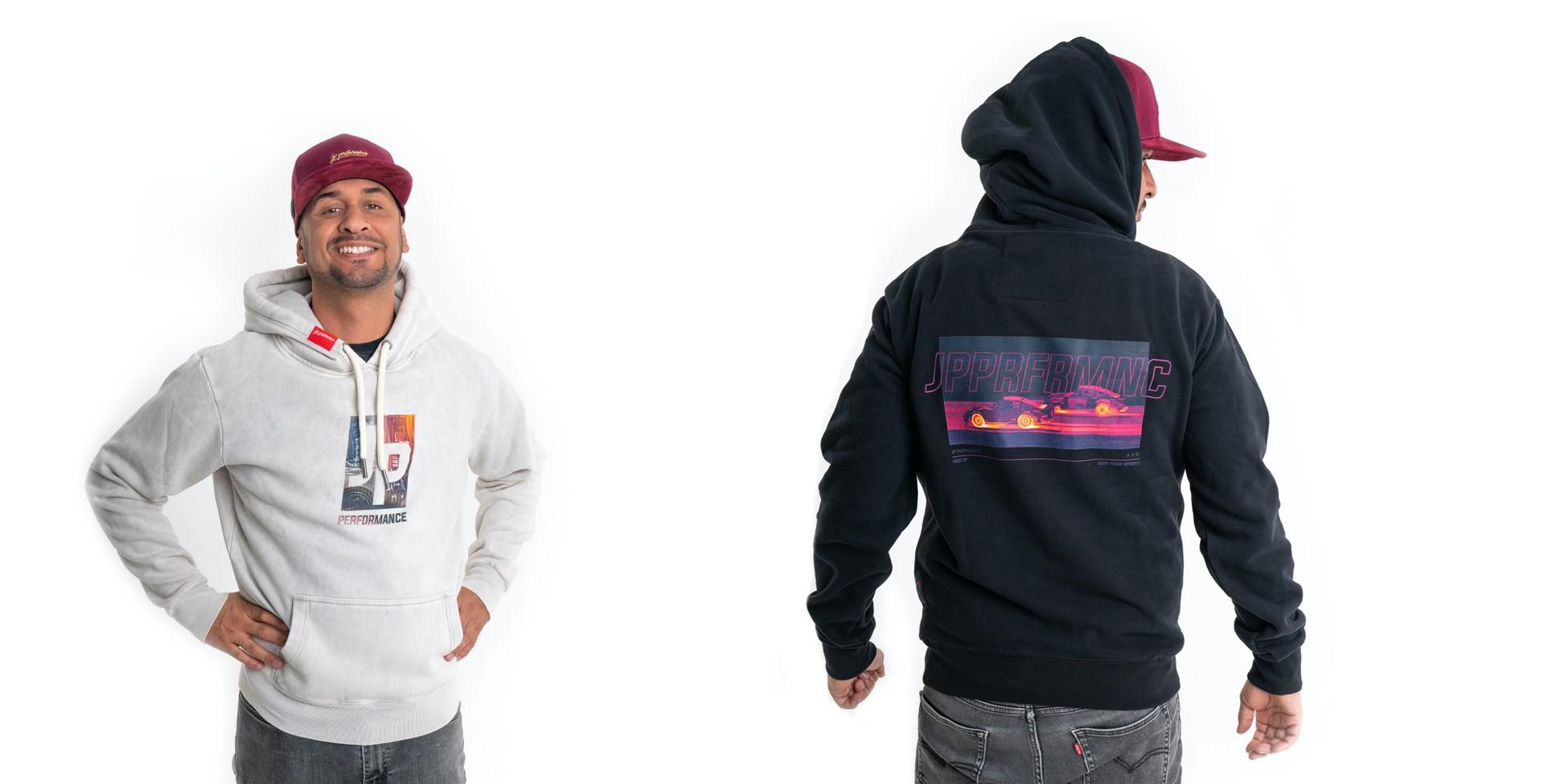 Hoodies & Sweater