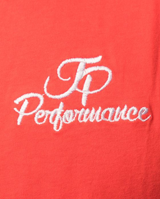 JP BASIC RED T-SHIRT – Bild 4