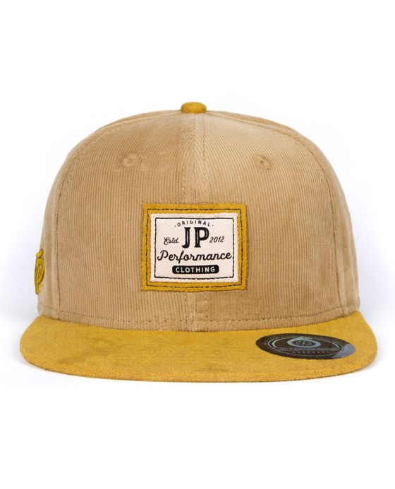 JP TAKE YOUR TIME SNAPBACK