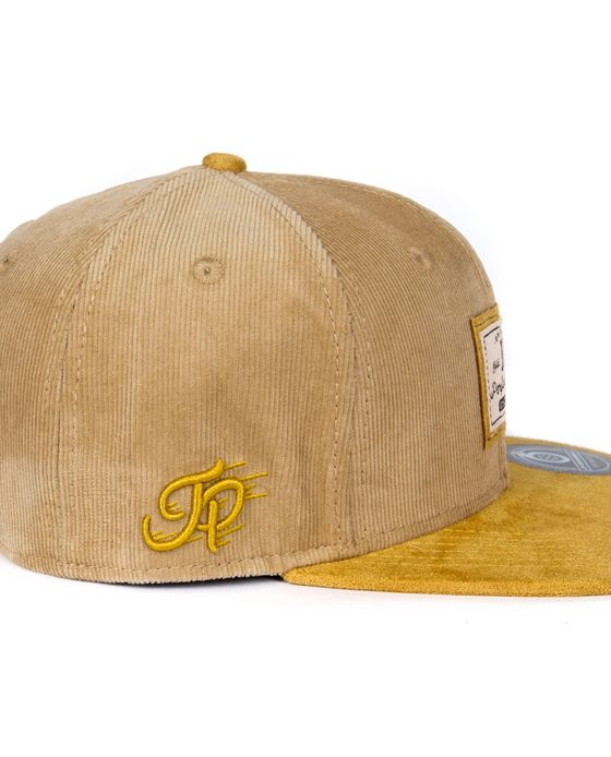 JP TAKE YOUR TIME SNAPBACK – Bild 2