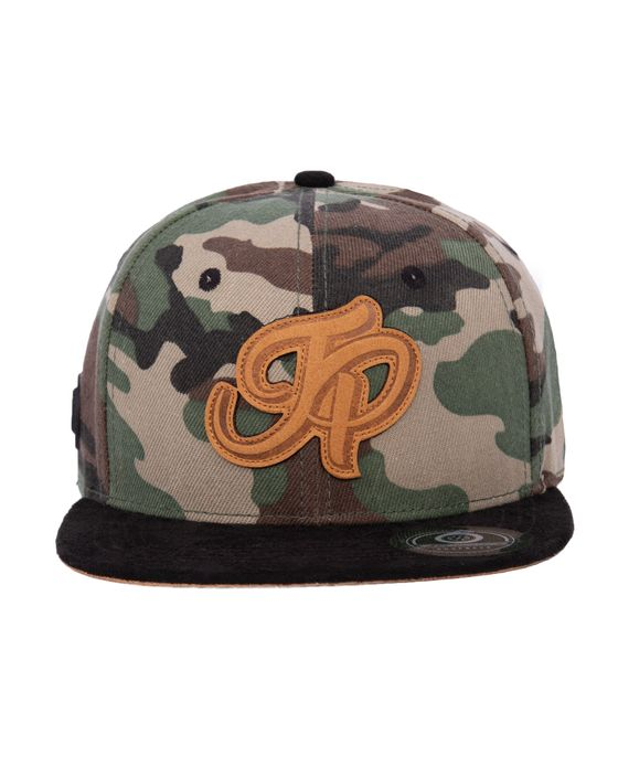 JP DREAM CAP SNAPBACK – Bild 1