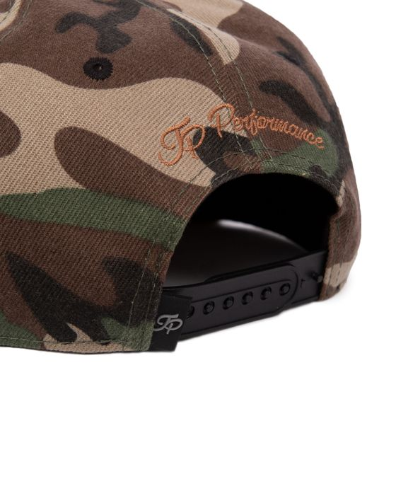 JP DREAM CAP SNAPBACK – Bild 4