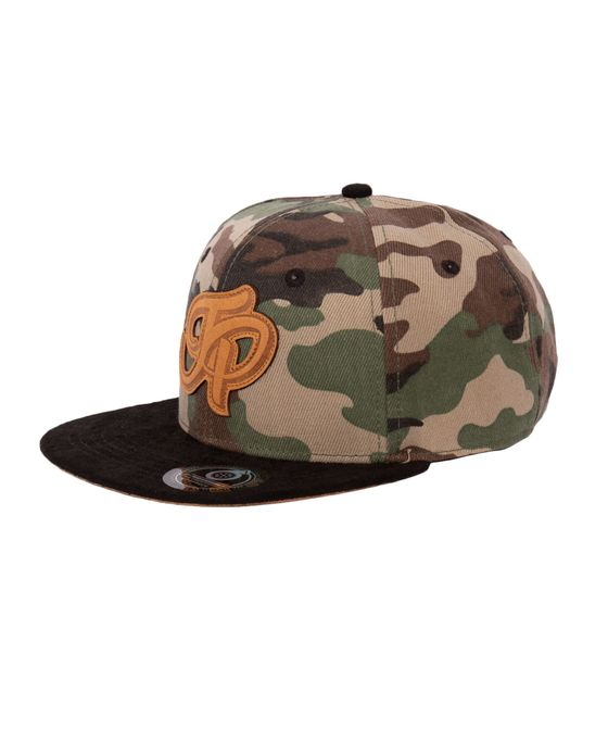 JP DREAM CAP SNAPBACK – Bild 3