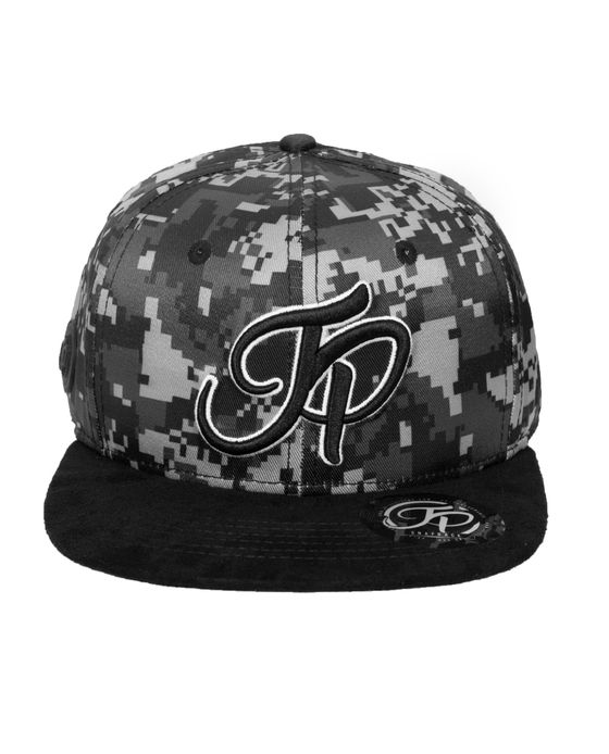 JP CITY JUNGLE SNAPBACK – Bild 1