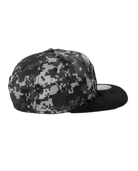 JP CITY JUNGLE SNAPBACK – Bild 3