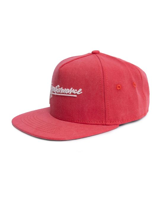 JP BE KIND RED SNAPBACK – Bild 2