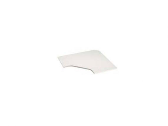 Tablar / Einlegeboden verstellbar zu Eck-Anbauelement von Jutzler 220/35