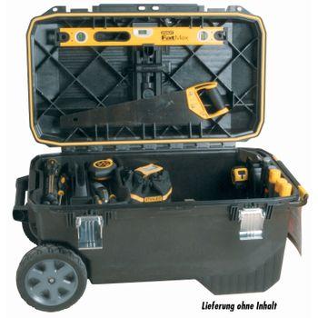 Stanley Werkzeugbox mobil FatMax
