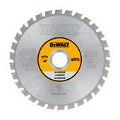DeWalt Metall-Kreissägeblatt DT1910 140/20 30FZ +3°