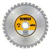 DeWalt Metall-Kreissägeblatt DT1911 165/20 36FZ +3°