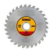 DeWalt Metall-Kreissägeblatt DT1923 140/20 30TFZ +15°