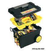Stanley Werkzeugbox mobil + Organizer 1-92-083