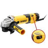 DeWalt Winkelschleifer DWE4246-QS 115mm 001