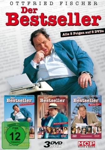 Der Bestseller - Ottfried Fischer