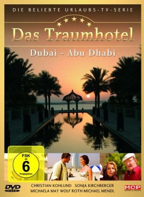 Das Traumhotel Dubai - Abu Dhabi