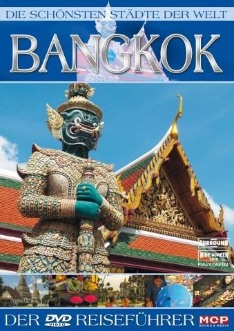 Die schönsten Städte der Welt - Bangkok