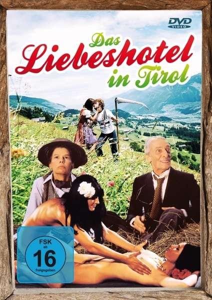 das3ebeshotel In Tirol