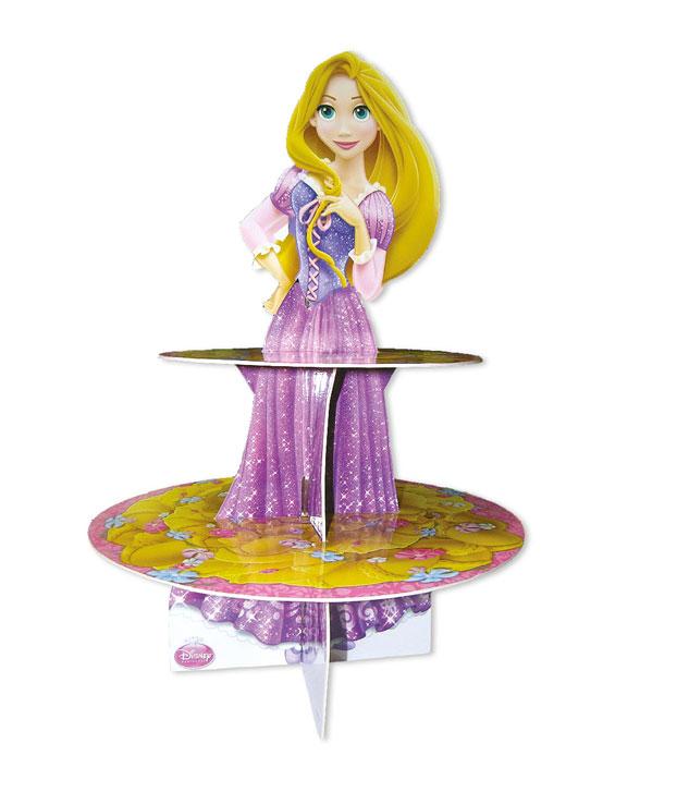 Princess Dreaming - 1 3 D Cupcake Ständer