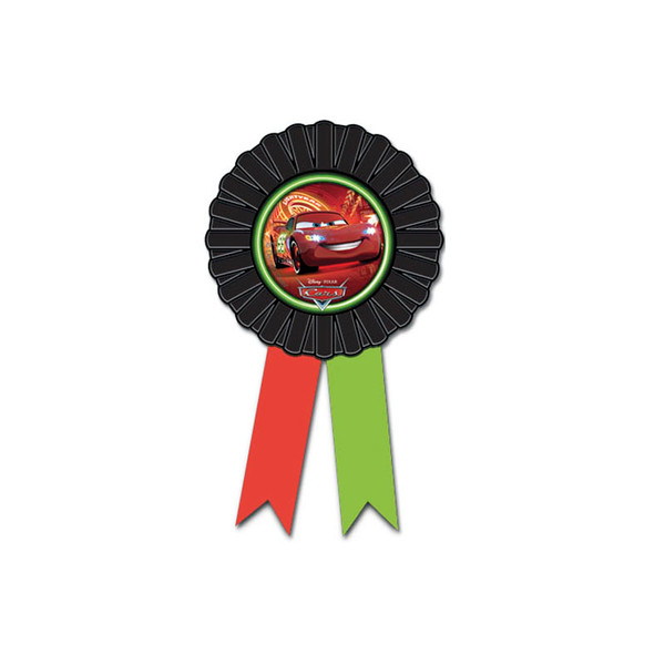 Cars Neon - 1 Award ribbon