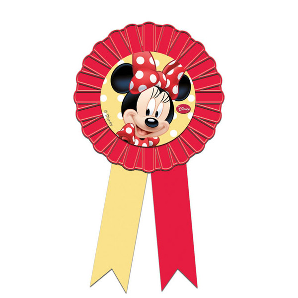 Minnie Café - 1 Award ribbon