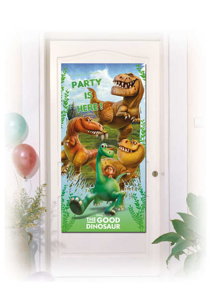 THE GOOD DINOSAUR - 1  Türbanner (personalisierbar)