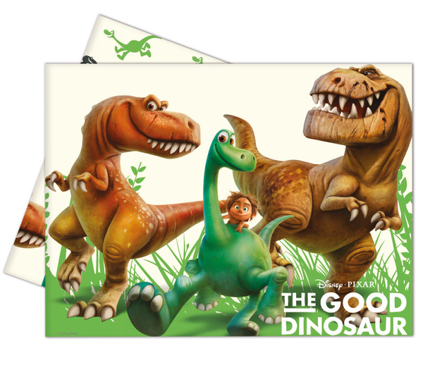 THE GOOD DINOSAUR - 1 Plastik Tischdecke 120x180cm