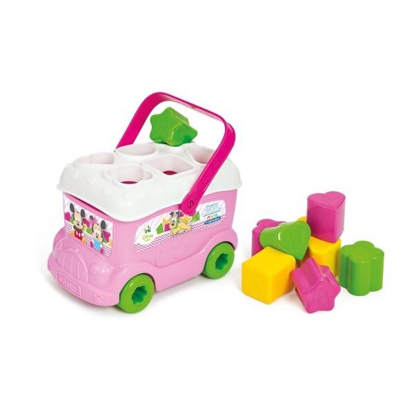 Baby Minnie -  Sortierbus – Bild 2