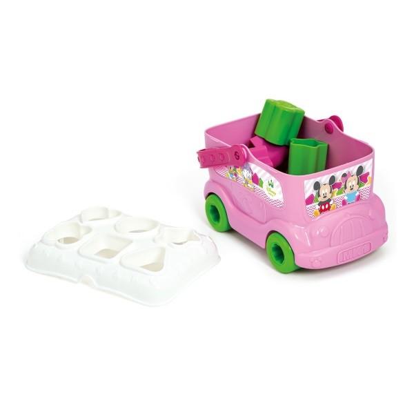 Baby Minnie -  Sortierbus – Bild 3