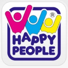 Happy People Gesamtangebot
