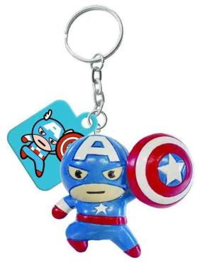 Marvel Avengers - Pocket Money Figuren Serie 3  – Bild 2