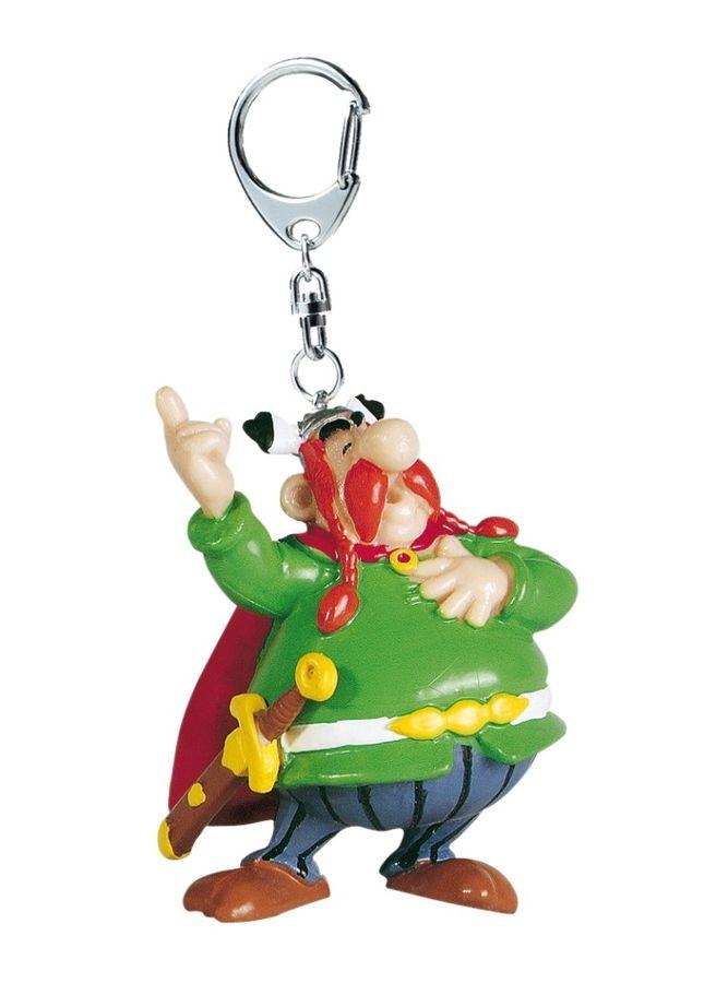 "Asterix & Obelix - Schlüsselanhänger ""Majestix"""