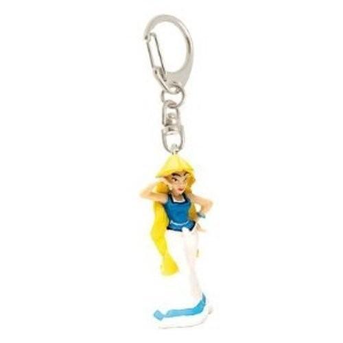 """Asterix & Obelix - Mini Schlüsselanhänger """"Falbala"""""""