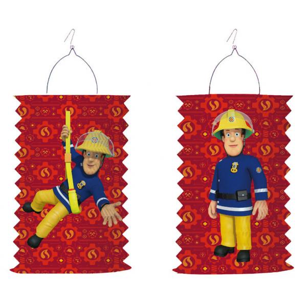 Feuerwehrmann Sam - Zuglaterne