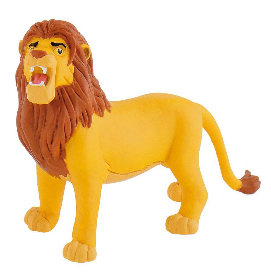 König der Löwen - Simba - Spielfigur